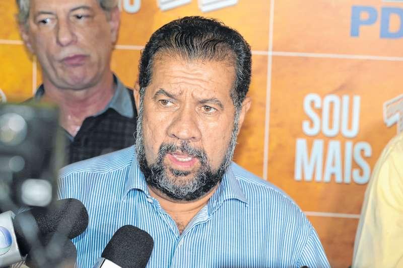 Eleição na Câmara: PDT sinaliza apoio a Maia; Ricardo Barros lança  candidatura - Política - Diário do Nordeste