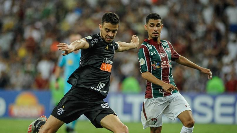 Bom Para Os Cearenses Atletico Mg E Fluminense Empatam E Dao Folego A Vovo E Leao Jogada Diario Do Nordeste