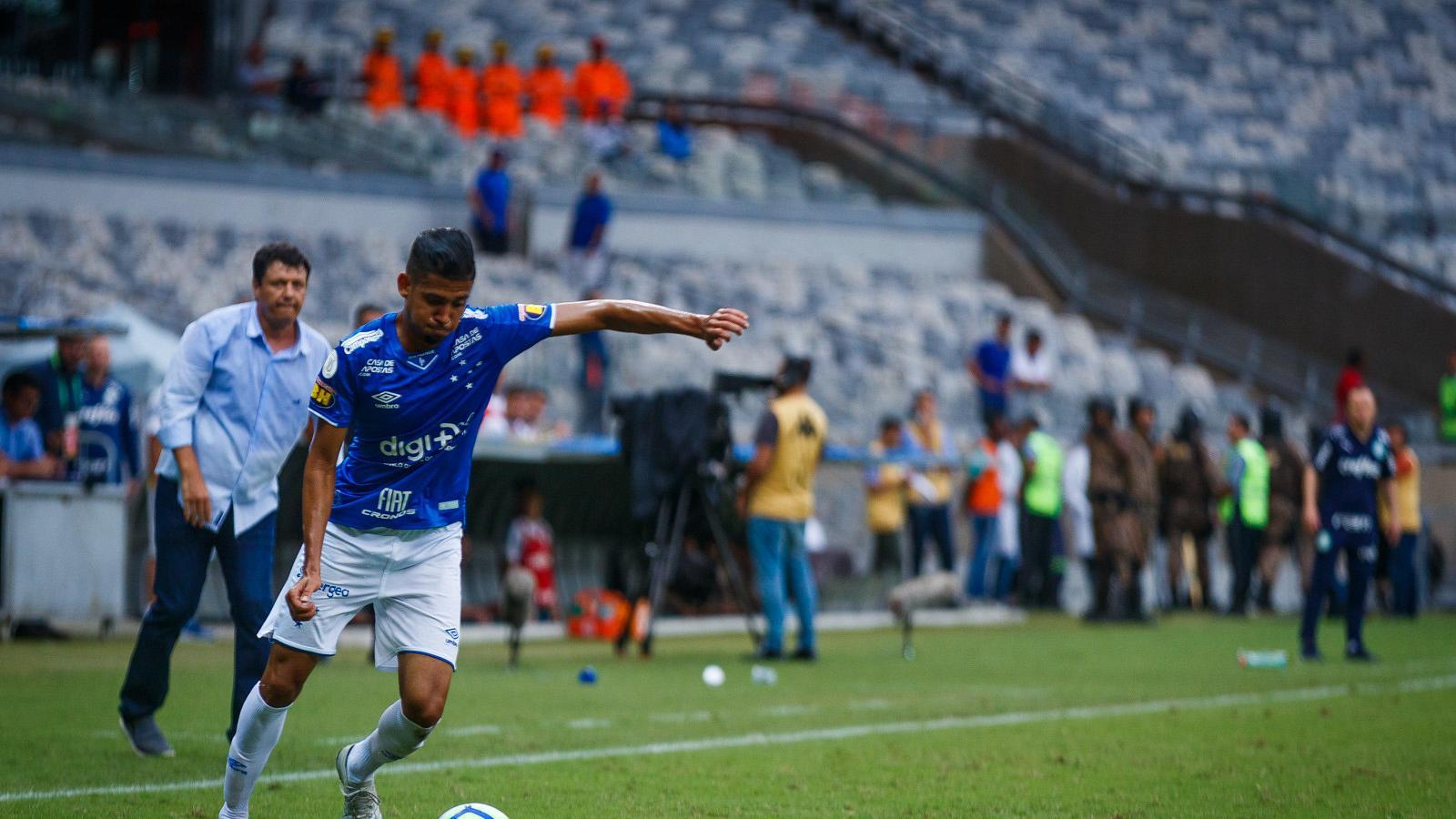 Com Queda Do Cruzeiro So Tres Clubes Considerados Gigantes Do Brasil Nunca Cairam Para Serie B Jogada Diario Do Nordeste