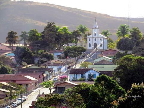 Serra da Saudade Minas Gerais fonte: diariodonordeste.verdesmares.com.br