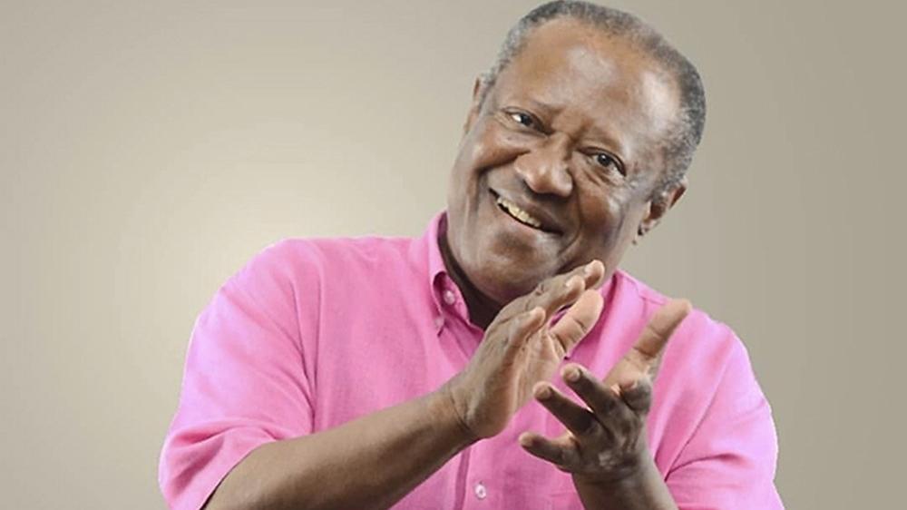 Tantinho da Mangueira, compositor da escola de samba, morre aos 72 anos - Verso - Diário do Nordeste