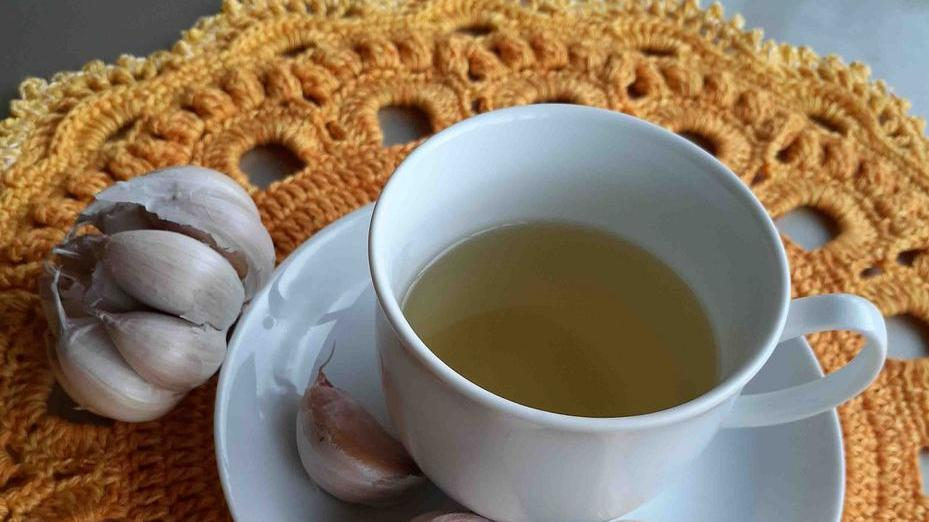 Chá verde, de alho e gengibre ajudam no sistema imunológico; veja ...