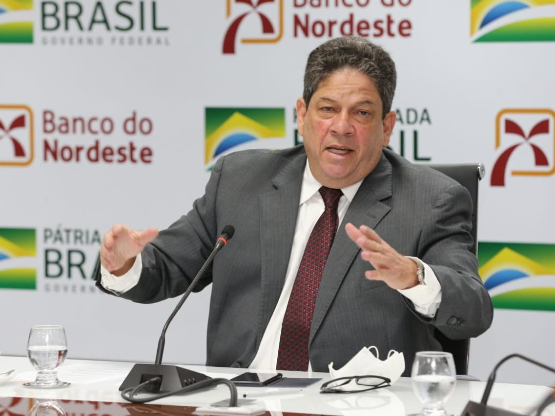 Posse do novo presidente do Banco do Nordeste