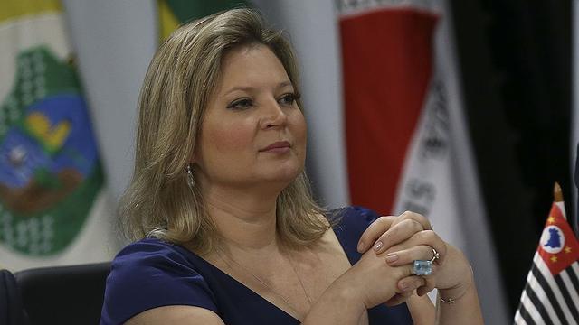 Joice Hasselmann E Acusada De Produzir Fake News Contra Bolsonaristas Politica Diario Do Nordeste