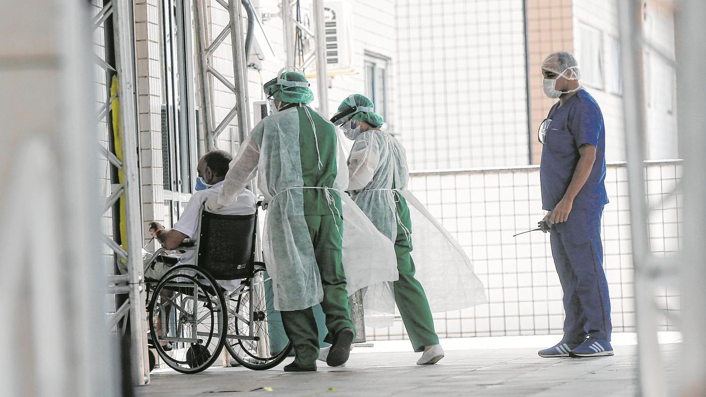 Mortes por Covid-19 no Ceará ultrapassam 4 mil; há 64.615 casos ...