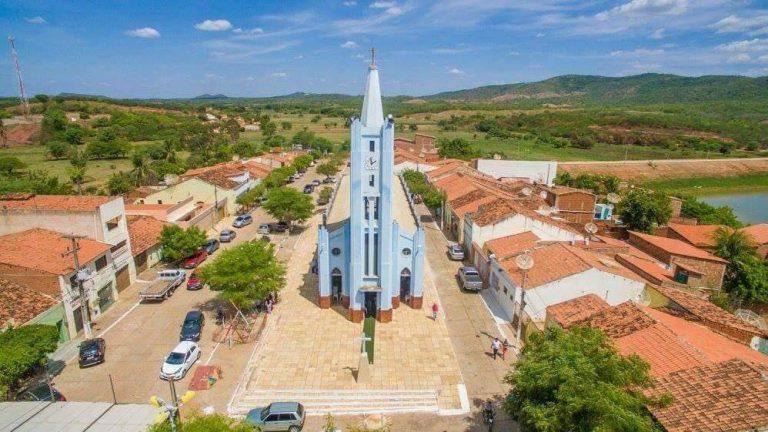 Única cidade sem casos de Covid-19 no Ceará, Granjeiro aposta em ...