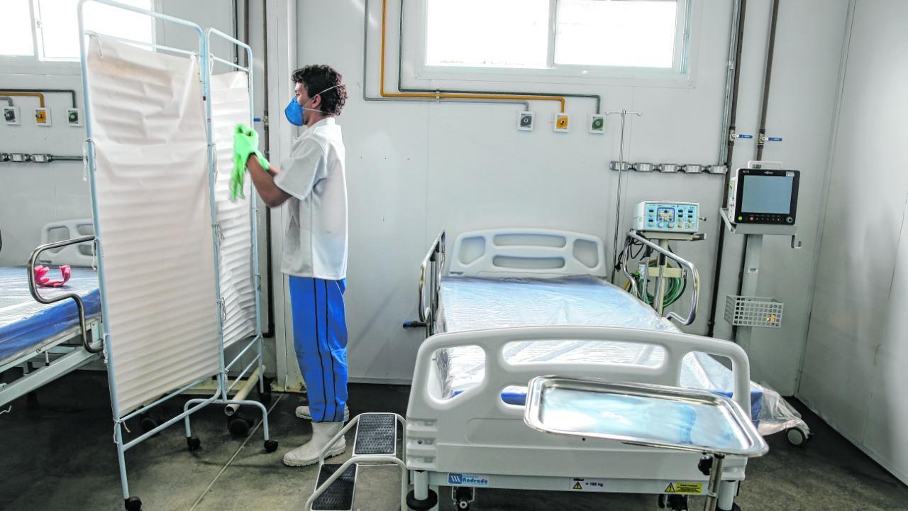 A volta para casa é uma vitória coletiva, mas exige cuidados e uma nova rotina aos pacientes