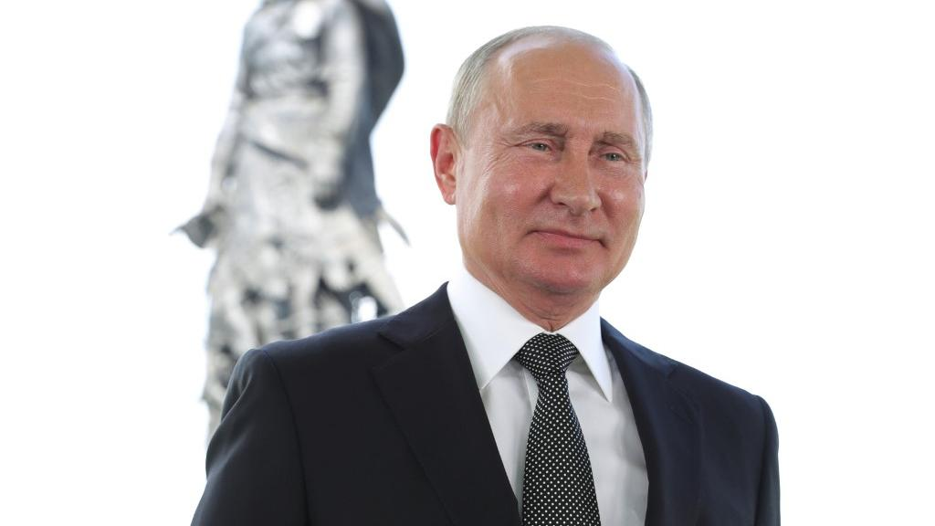 Rússia vota a favor de mudança que pode deixar Putin no poder até ...