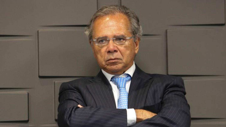 Guedes cobra explicação do Ministério da Justiça sobre notificação a  supermercados - Negócios - Diário do Nordeste