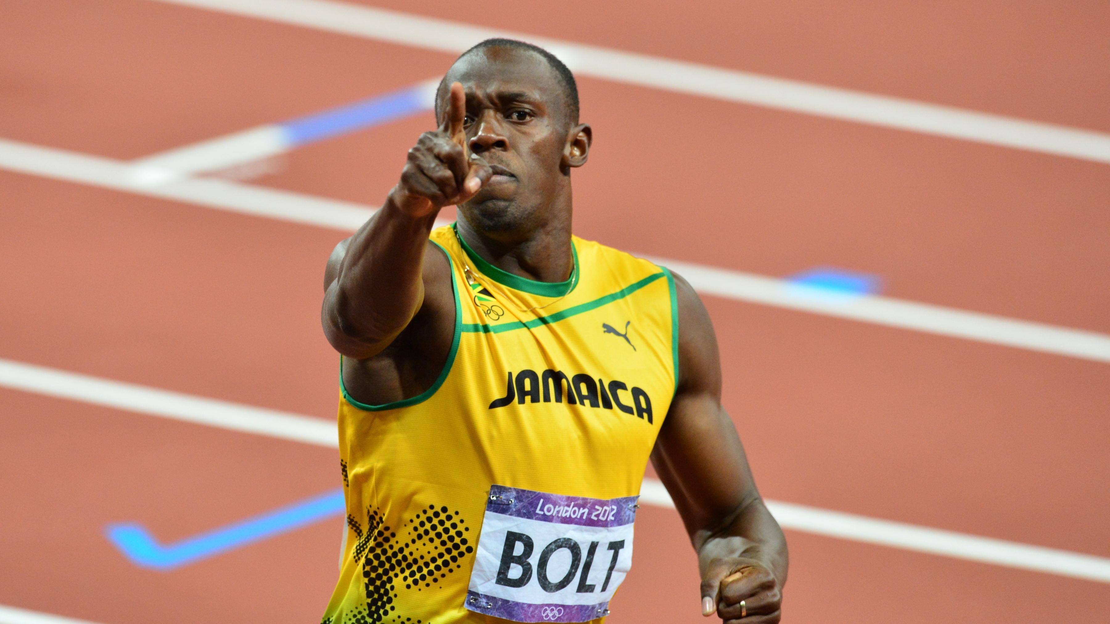 Usain Bolt revela estar em quarentena à espera do ...