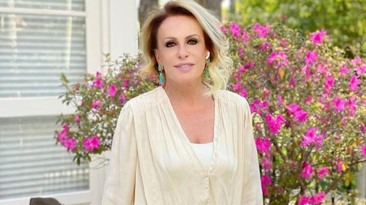 Esta é uma imagem de Ana Maria Braga