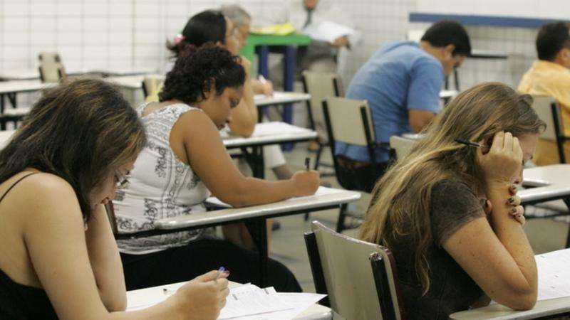 Orçamento 2021 não prevê novos concursos; saiba exceções - Negócios -  Diário do Nordeste