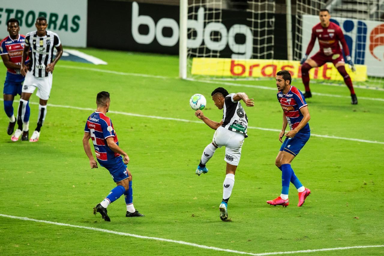 Cbf Detalha Ate 15ª Rodada Da Serie A Veja Jogos De Ceara E Fortaleza Jogada Diario Do Nordeste