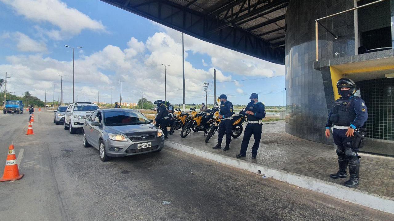 Operação Finados no Ceará