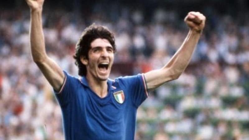 Carrasco da Seleção Brasileira em 1982, Paolo Rossi morre aos 64 anos -  Jogada - Diário do Nordeste