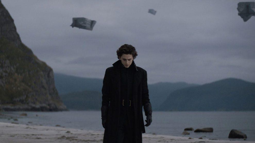 Esta é uma imagem do filme