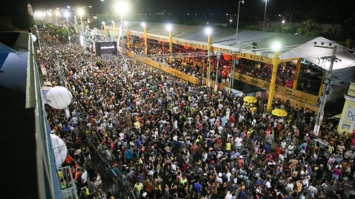 Apesar de o Carnaval não ser feriado nacional, estados e municípios podem decretar feriados locais.