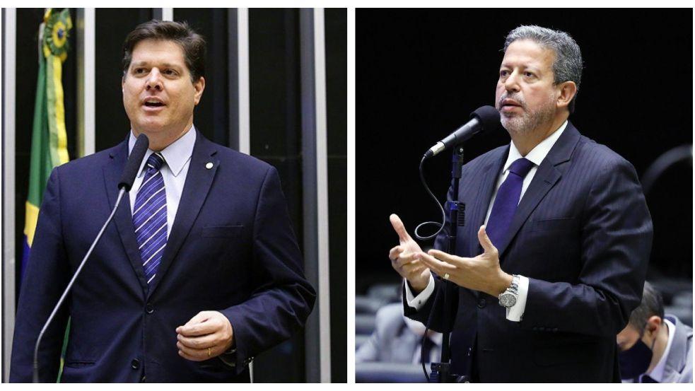 Com visitas de Baleia Rossi e Arthur Lira, Ceará está no foco da disputa pela Câmara dos Deputados - Inácio Aguiar - Diário do Nordeste