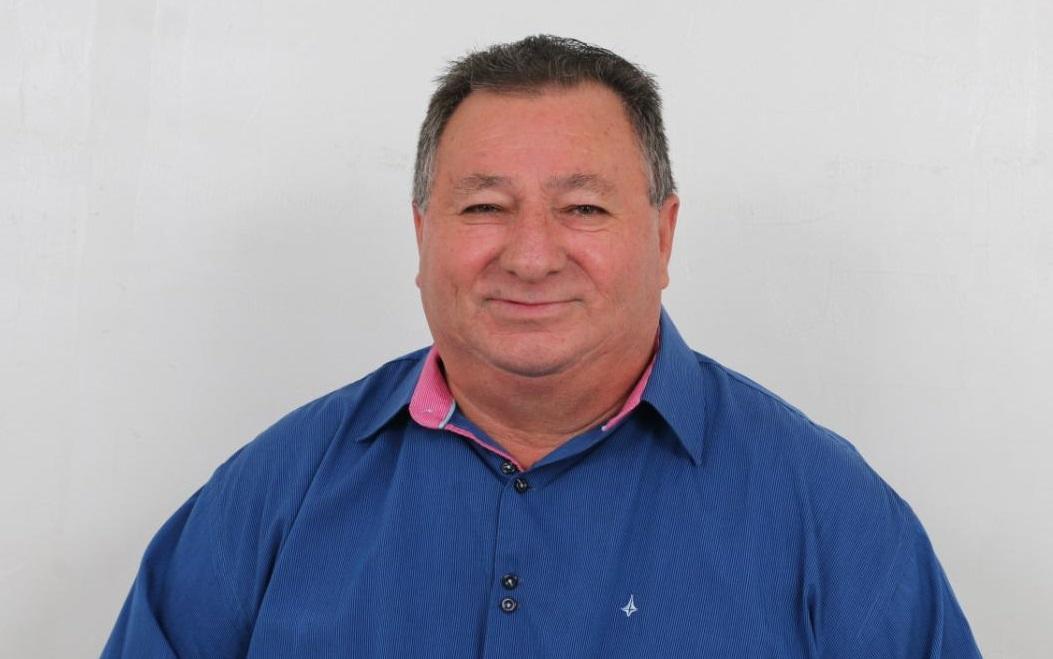 Edson Silva foi vice-prefeito de Assaré