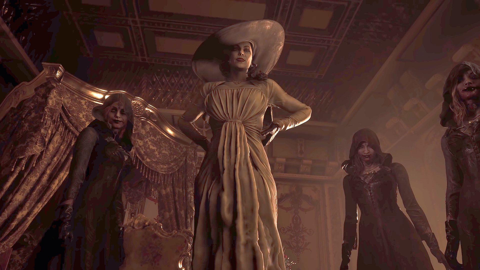 Resident Evil Village ganha data de lançamento e novo trailer - Geek -  Diário do Nordeste