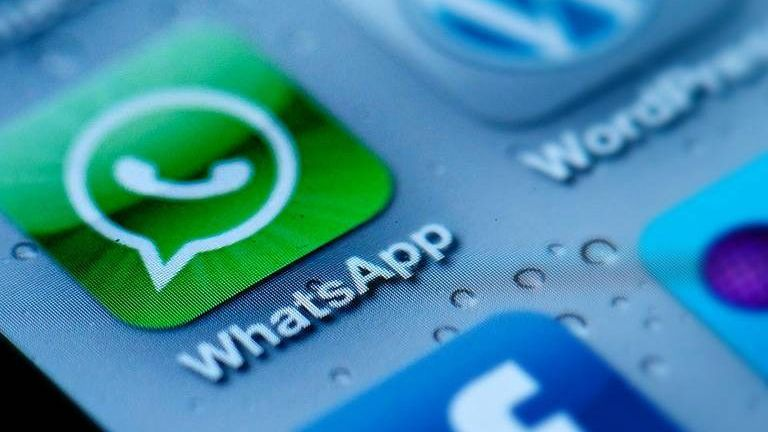 WhatsApp não irá mais funcionar em iPhones e no S2