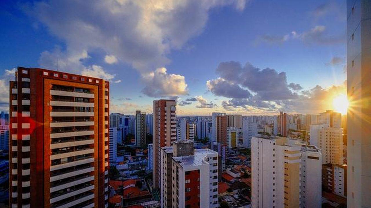 Imóveis em Fortaleza