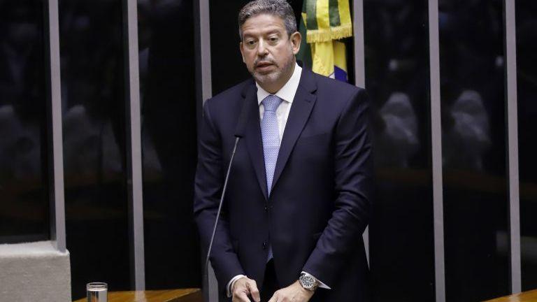 Arthur Lira presidente da Câmara dos Deputados