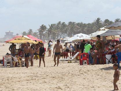 Covid-19 Praia Carnaval