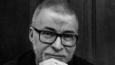 Escritor Lira Neto