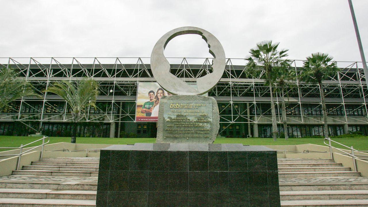 Fotografia do Banco do Nordeste