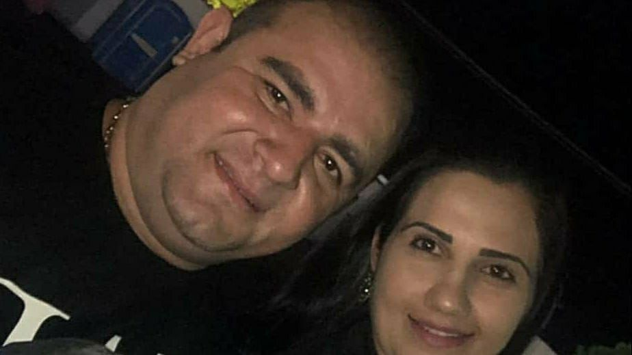 Casal que morreu de Covid-19 com minutos de diferença na Paraíba