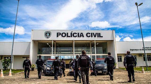 Concurso público da Polícia Civil da Paraíba abrirá 1.400 vagas; confira -  Papo Carreira - Diário do Nordeste