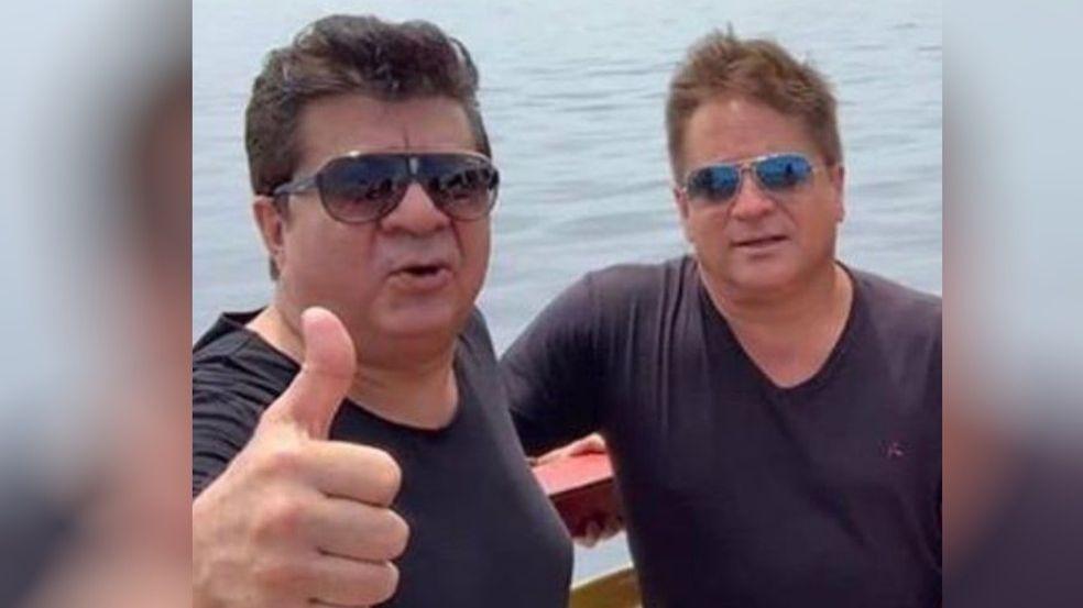 Assessor de Leonardo morre após disparo acidental em fazenda do cantor, em Goiás