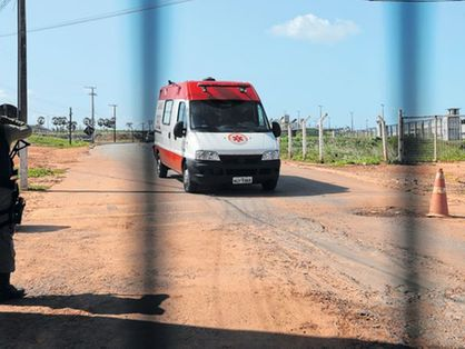 foto sap  ambulancia covid