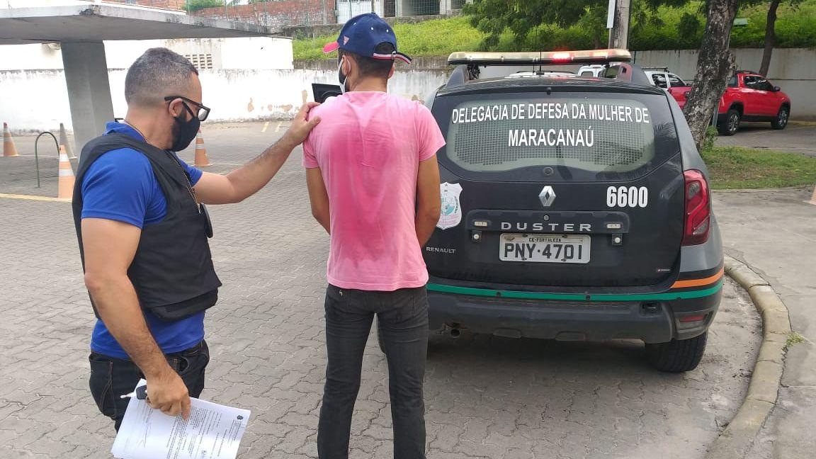 Polícia Civil prende homem
