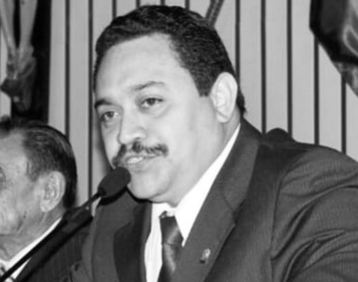 Pastor Neto Nunes, ex-candidato a prefeito de Fortaleza
