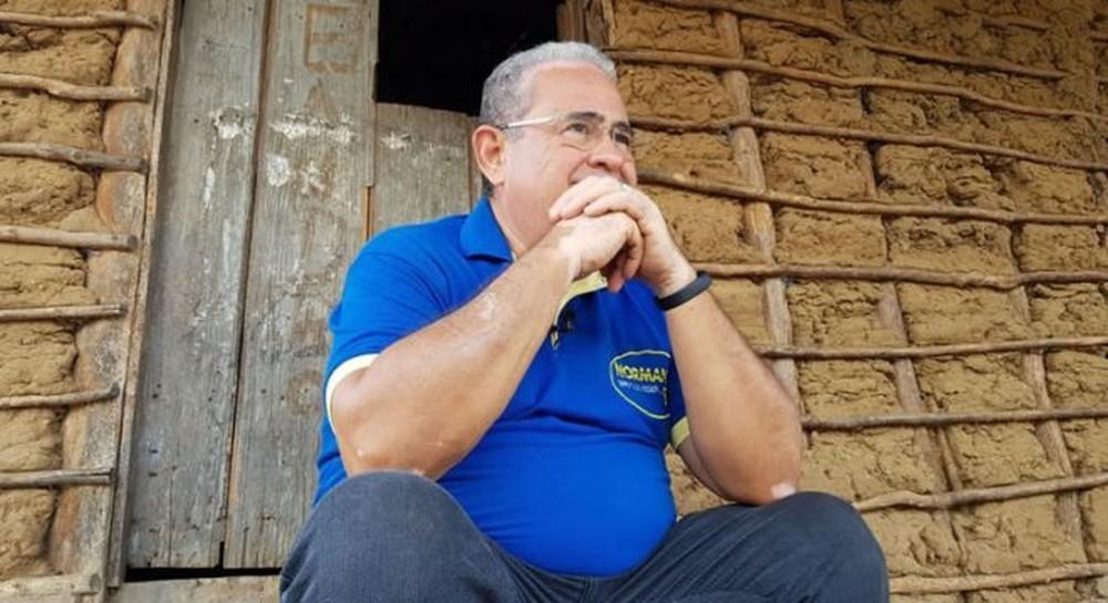 Normando Sóracles, ex-vereador de Juazeiro do Norte