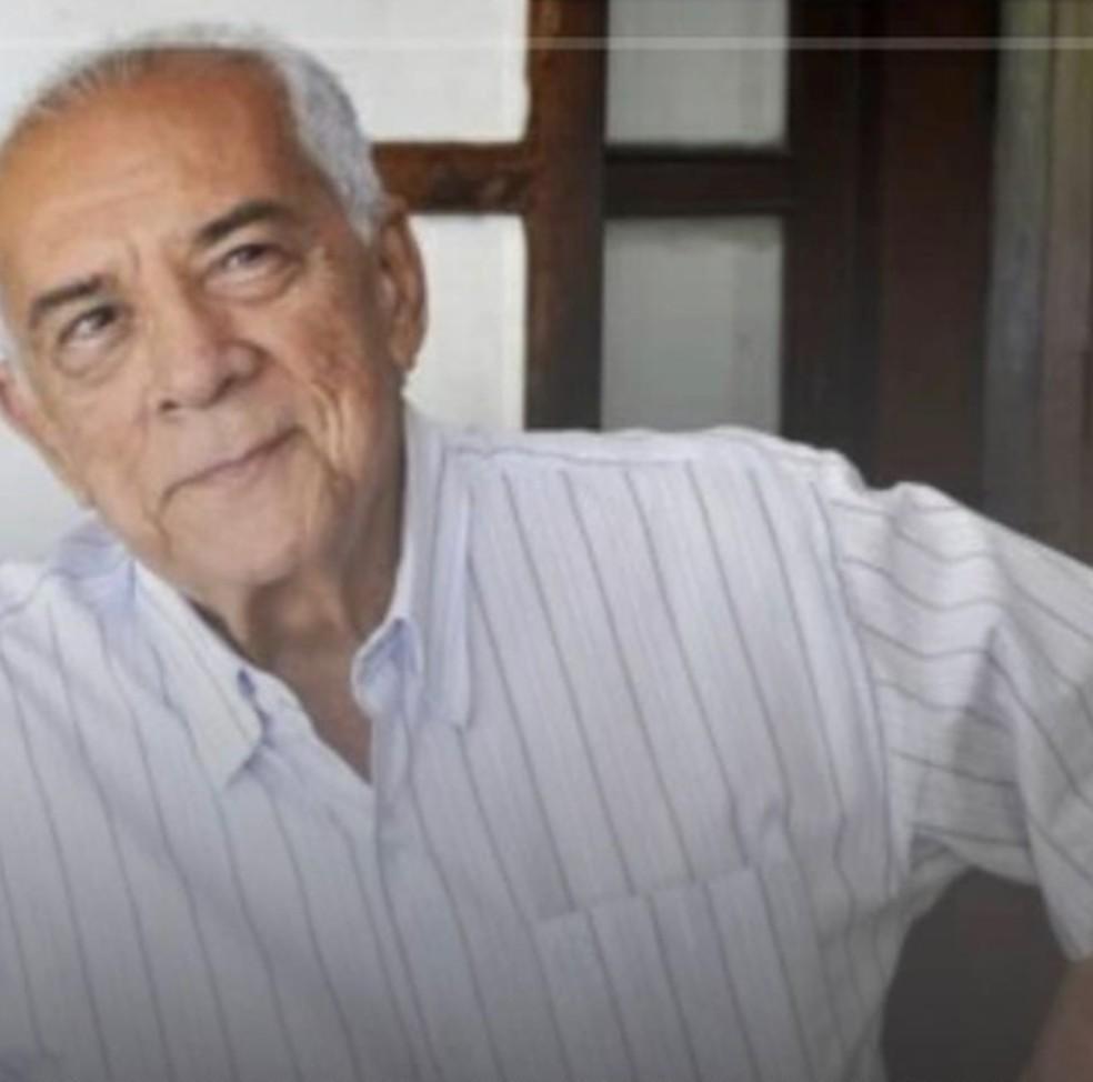 Carlos Alberto Cruz, ex-prefeito de Juazeiro do Norte