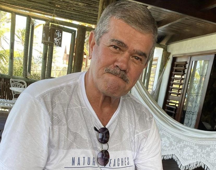 Antônio Guimarães, ex-prefeito de Aquiraz