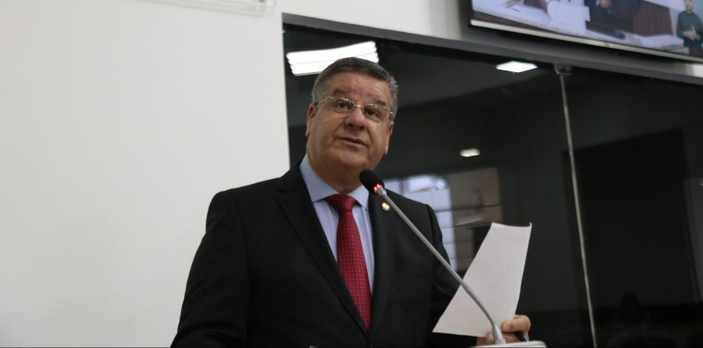 Ex-vereador Carlos Dutra