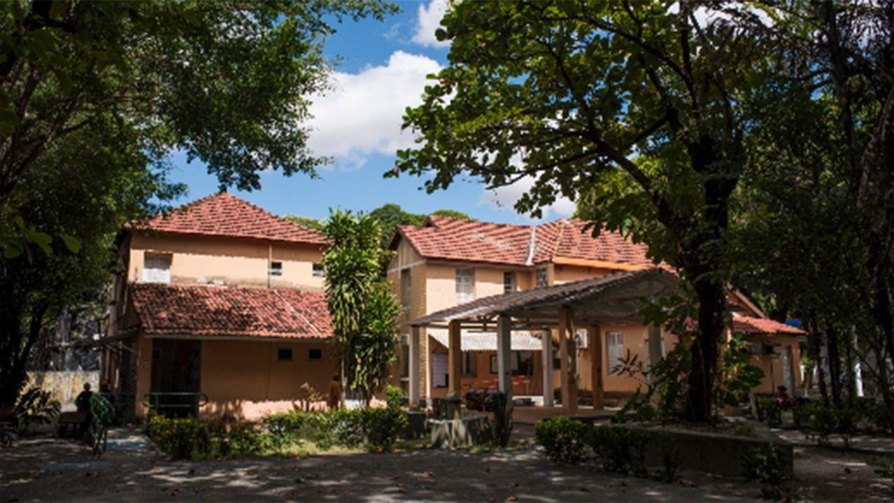 Casa de Cultura Hispânica da Universidade Federal do Ceará