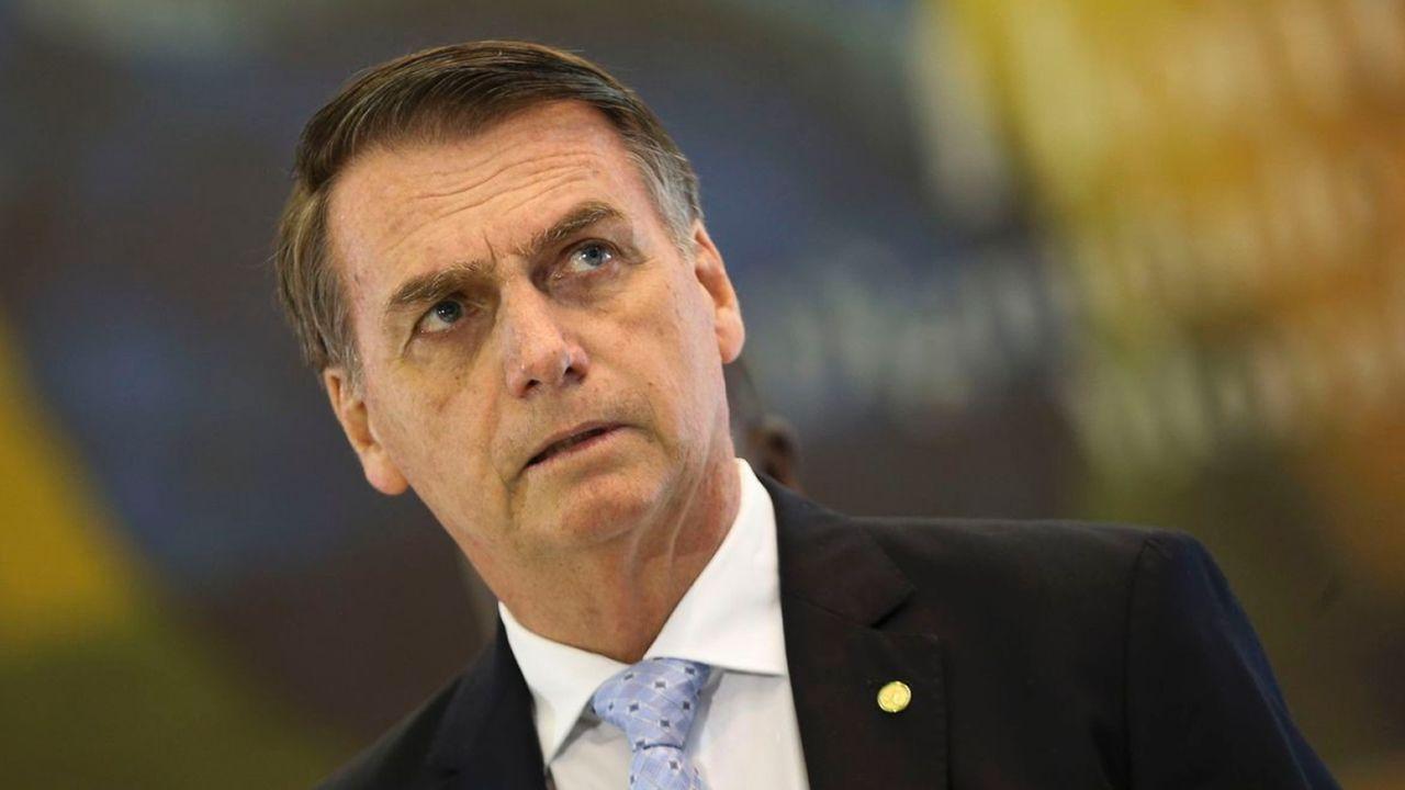 Bolsonaro sanciona lei