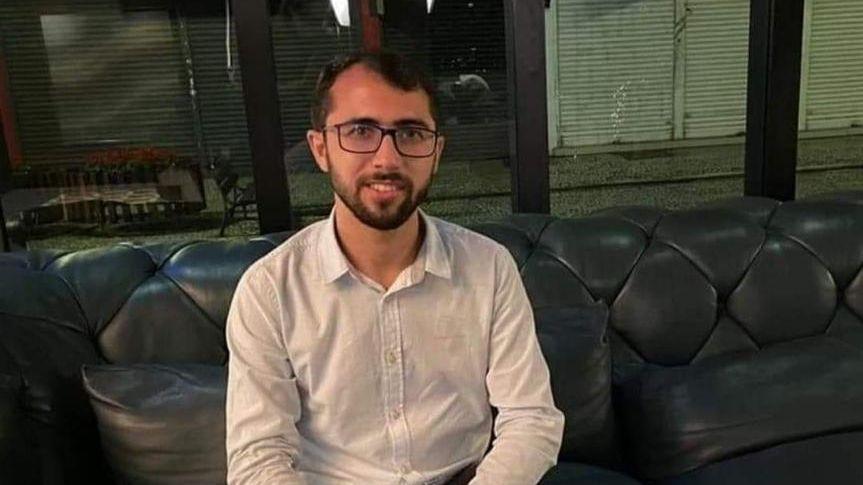 Ivan Carlos Silva Melo, 26, mora em Fortaleza mas nasceu em Cuité, na Paraíba. Atualmente, cursa engenharia civil no IFCE.