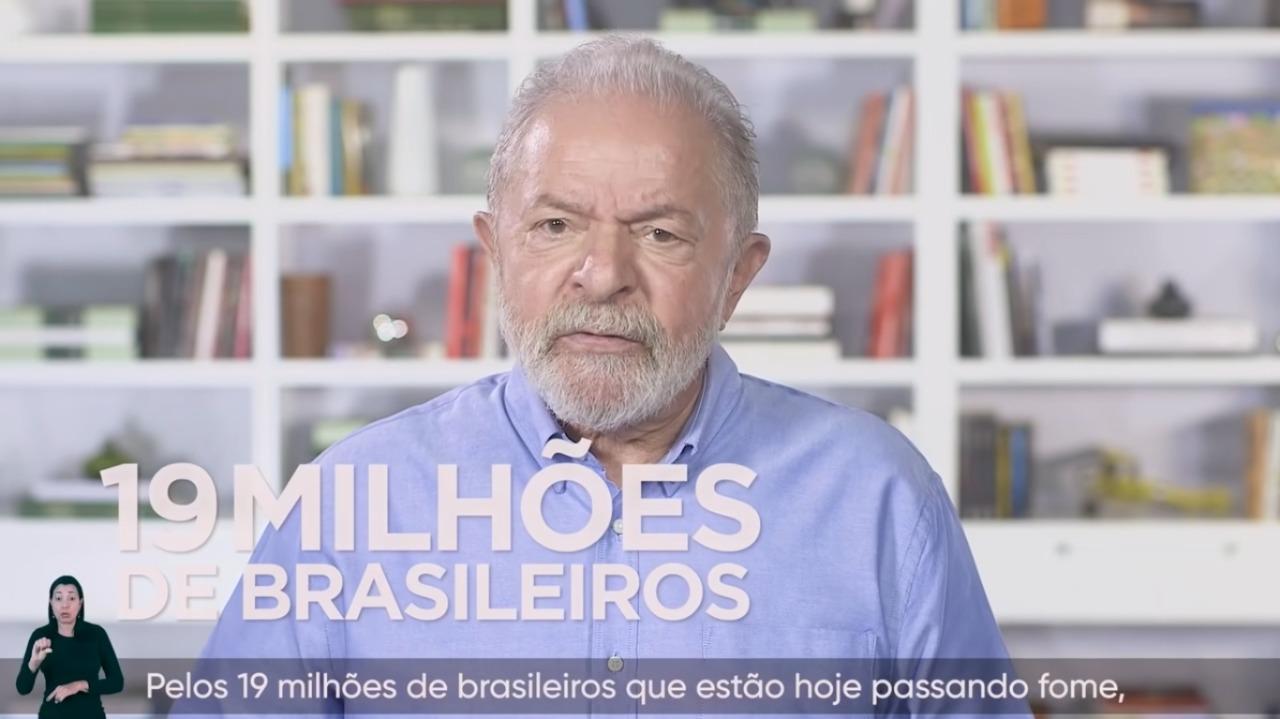 Lula Falando