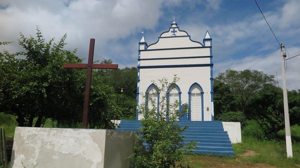 foto igreja