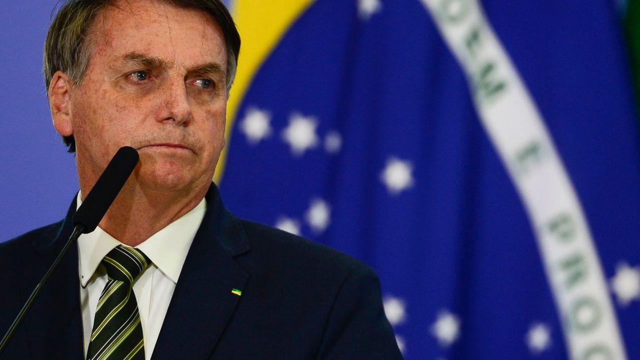 """Bolsonaro vem a Bahia em 28 de setembro para """"série de inaugurações"""""""