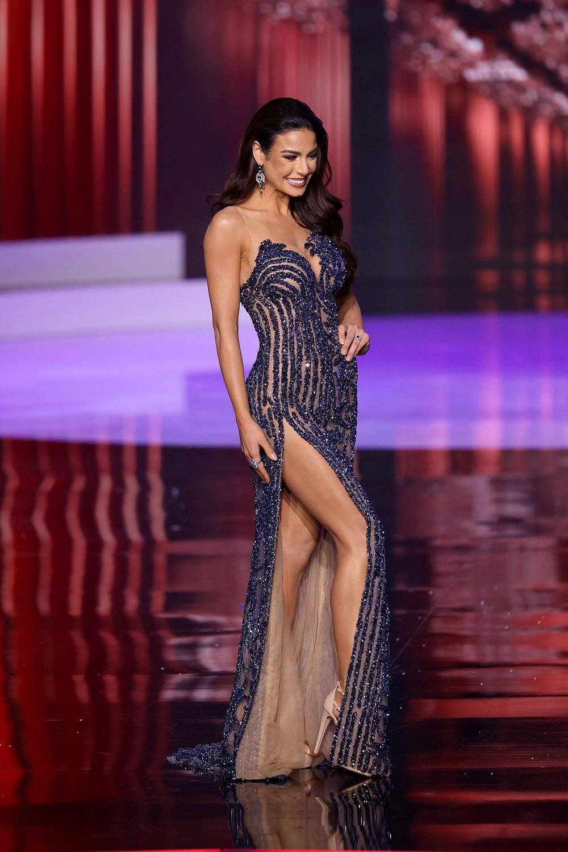 Brasileira Julia Gama conquista 2º no Miss Universo 2021 ...