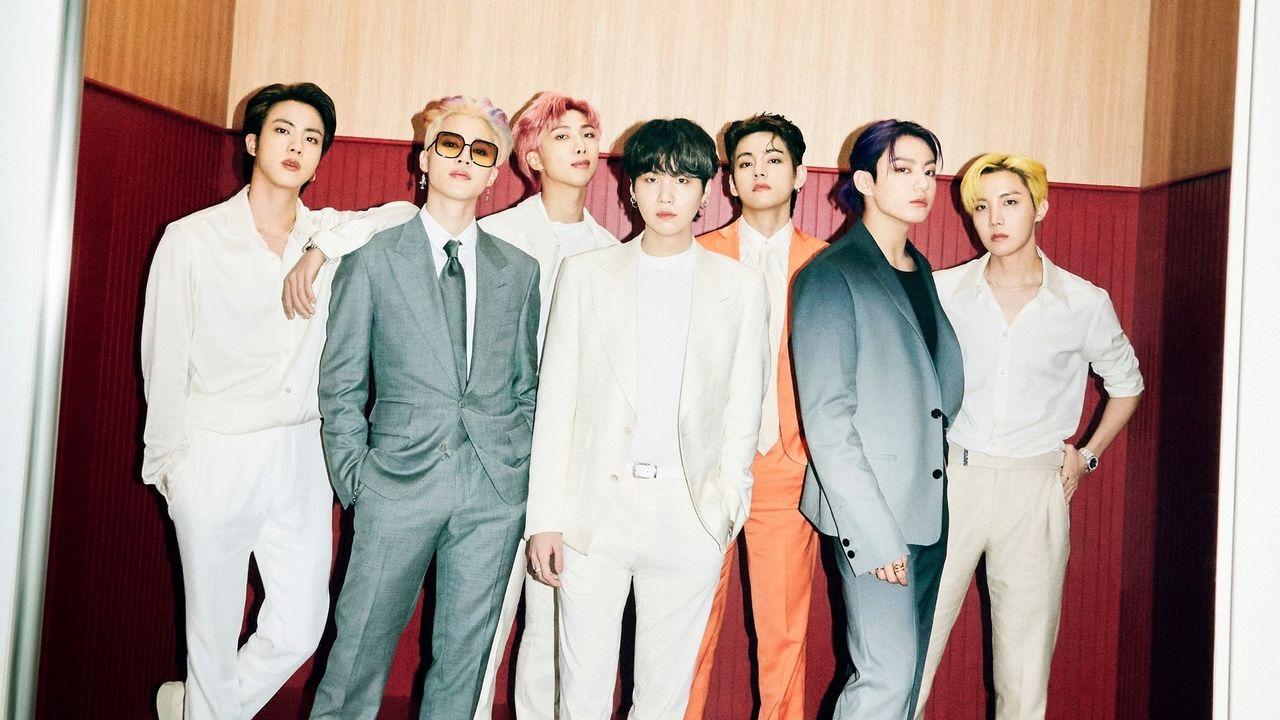BTS lança clipe de 'Butter' e atinge novo recorde no Youtube; assista - Zoeira - Diário do Nordeste