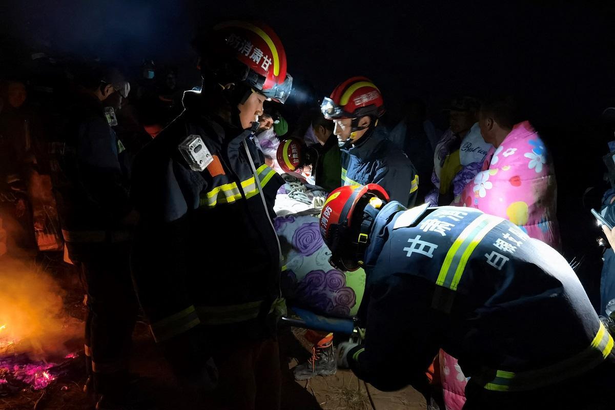 ultramaratona provoca mortes de corredores na China
