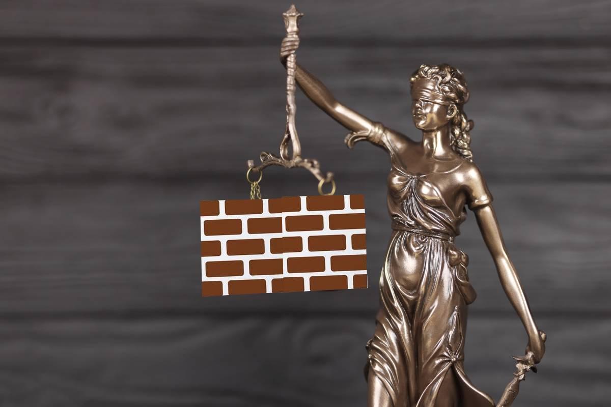 Justiça com paredão do BBB